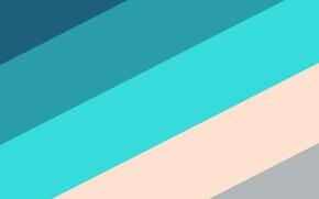 Picture white, strip, blue, design, color, material