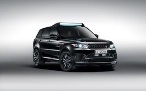Picture Range Rover, Sport, land Rover, range Rover, James Bond, James bond, 2015, 007 Spectre