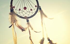 Picture talisman, Dreamcatcher, Dreamcatcher