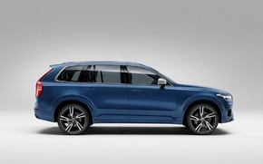 Picture Volvo, XC90, R-Design