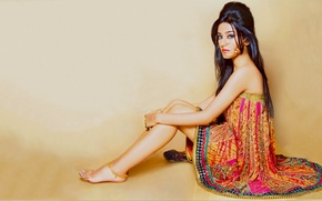 Picture Hot, Legs, Sexy, Asian, Models, Indian, Actress, Bollywood, Pose, Amrita Rao, Feet, Jewellery, Ankle