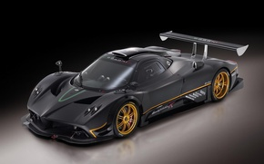 Picture style, carbon, Pagani, drives