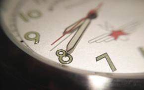 Picture Watch, Gagarin, Watch, Collection, Sturmanskie, Chart