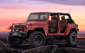 Picture jeep, SUV, jeep, wrangler, Wrangler