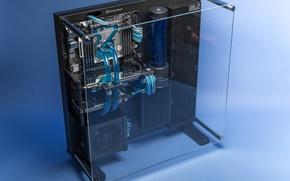 Picture Hi-Tech, Personal Computer, Asus X99-A/3.1 USB, Inno3D GTX 980 TI, HyperX Predator 240GB SSD, Intel …