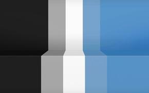 Picture line, strip, minimalism, texture