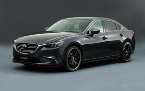 Picture Concept, Mazda, Mazda, Atenza