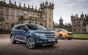 Picture Ford, Ford, Edge, crossover, edge