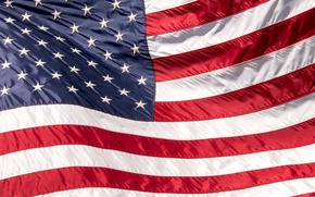 Picture background, flag, USA