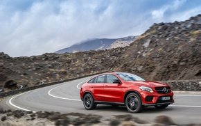 Picture mercedes benz, amg, 4matic, gle 450