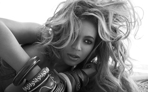 Picture model, actress, Beyonce Knowles, singer, Beyonce
