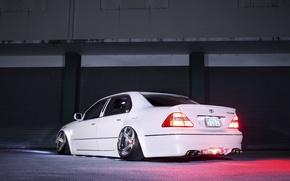 Picture lexus, Lexus, ls430