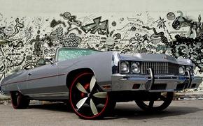 Wallpaper Cadillac, Cadillac, Fleetwood, Fleetwood