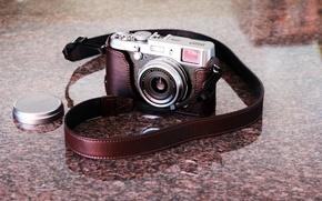 Picture camera, Fujifilm, X100S