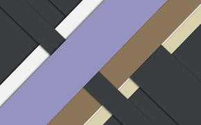 Picture white, line, grey, lilac, geometry, design, beige, material