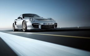 Wallpaper auto, machine, widescreen, Porsche, Porsche-911-GT2-RS-2011