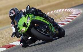 Picture Race, motorcycle, ZX-10R