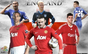 Picture football, England, Sport, Chelsea, Manchester United