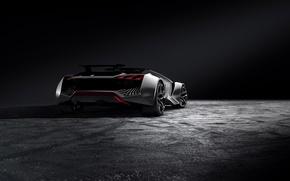Picture Concept, Peugeot, supercar, Vision, Peugeot, Gran Turismo, 2015