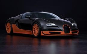 Picture Bugatti, Veyron