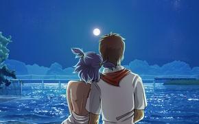 Picture Romance, Lena, Endless Summer, Everlasting summer, Simon