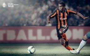 Picture Nike, FCSD, Luiz Adriano, FC Shakhtar Donetsk