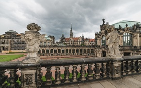 Picture Germany, Saxony, Dresden