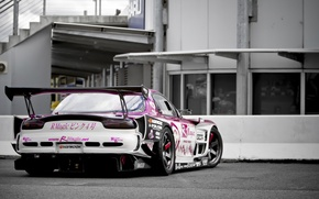 Picture mazda, rx7, tuning