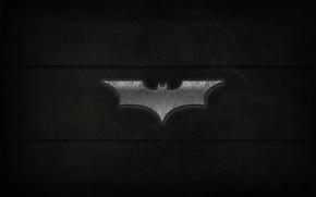 Picture batman, sign, minimalism, hero, bat, minimalism, sign, 1920x1200, bat, hero