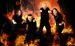 Picture metal, Blind Guardian, power metal