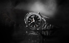 Picture watch, 007, Seamaster, James Bond, Skyfall, Professional, OMEGA