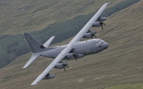 Picture aviation, the plane, MC-130J, Kommando II