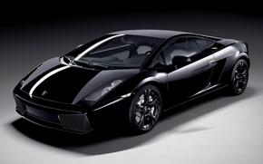 Picture machine, auto, Lamborghini, sports car