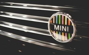Picture machine, summer, style, mini, cooper, mini, mini Cooper, mini cooper