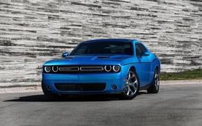 Picture SXT, Dodge, Challenger