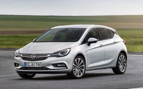 Picture Opel, Astra, Opel, Astra