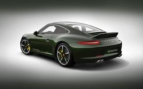 Picture 911, Porsche, Club Coupe