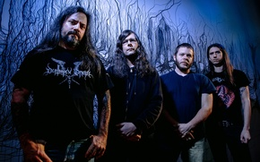 Picture Canada, Technical Death Metal, Gorguts