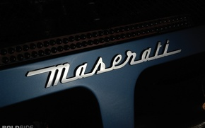 Picture maserati, mc12, corsa