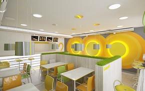 Picture design, interior design
