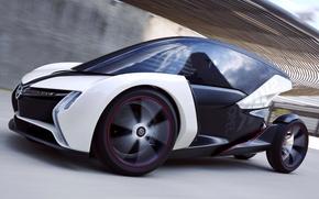 Picture concept, Opel, RAK