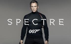 Picture agent, James Bond, Daniel Craig, 007, James Bond, Daniel Craig, 007: RANGE, SPECTRE