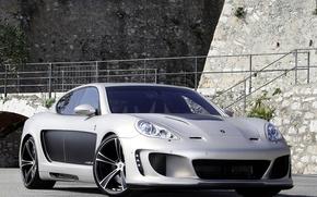 Picture Porsche, Panamera, Gemballa, Mistrale, (970)
