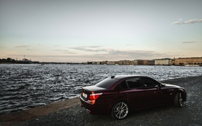Picture moscow, BMW M5, smotra, beneventi
