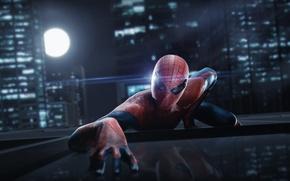 Picture superhero, marvel, spider man, the amazing spider-man, the amazing spider man
