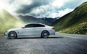 Picture BMW, Cabrio, 2014, Alpina, Bi-Turbo, F33