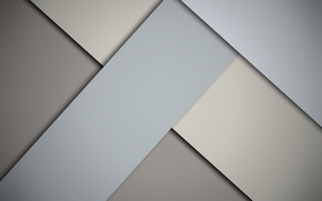 Picture line, grey, geometry, design, color, material