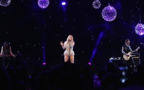 Picture songwriter, Cache, American singer, concert, Kesha Rose Sebert, Blood Cancer Gala, Kesha, Ke$ha