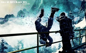 Picture drop, blow, call of duty, threw, cod:bo, black ops