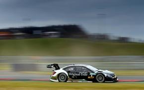 Picture Mercedes, AMG, DTM, C-Coupe, Christian Vietoris